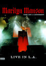 Marilyn Manson: Guns, God and Government - World Tour
