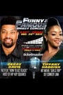 DeRay Davis' Annual Funny & Famous Comedy Jam