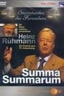 Summa Summarum - Sondersendung zu Heinz Rühmanns 75. Geburtstag