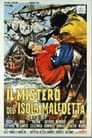 Giant of the Evil Island