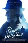 Blue Borsalino