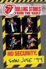 The Rolling Stones – From The Vault: No Security – San Jose '99