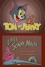 Little School Mouse