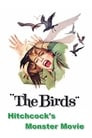 'The Birds': Hitchcock's Monster Movie