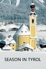 Season in Tyrol