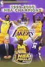 1999-2000 NBA Champions: Los Angeles Lakers