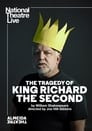 National Theatre Live: The Tragedy of Richard II