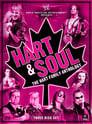 WWE: Hart & Soul - The Hart Family Anthology