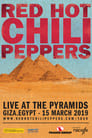 Red Hot Chili Peppers Live At The Pyramids