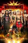 WWE WrestleMania 35