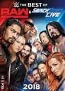 WWE The Best of Raw and Smackdown Live 2018