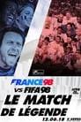 France 98 vs FIFA 98