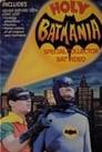 Holy Batmania