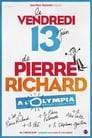 Le vendredi 13 de Pierre Richard