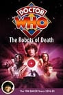 Doctor Who: The Robots of Death