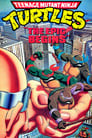 Teenage Mutant Ninja Turtles: The Epic Begins