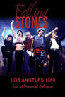 The Rolling Stones Los Angeles 1989