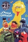 Sesame Street: 25 Wonderful Years: A Musical Celebration!