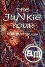 Alanis Morissette - The Junkie Tour, Santiago, Chile
