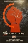 WWE Rebellion 2000