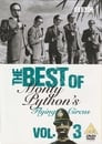 The Best of Monty Python's Flying Circus Volume 3