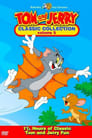 Tom and Jerry: The Classic Collection Volume 5