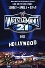 WWE WrestleMania 21