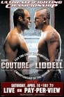 UFC 52: Couture vs. Liddell II