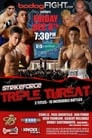 Strikeforce: Triple Threat