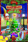 Handy Manny: A Very Handy Holiday