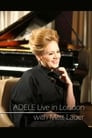 Adele: Live in London with Matt Lauer