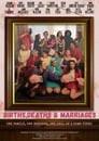 Births, Deaths & Marriages