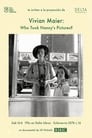 Vivian Maier: Who Took Nanny's Pictures?