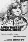 A Few Days in Weasel Creek