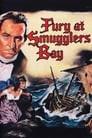 Fury at Smugglers' Bay