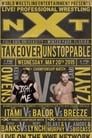 NXT TakeOver: Unstoppable