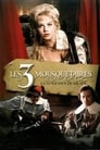 Vengeance of the Three Musketeers