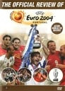 The Official Review of UEFA Euro 2004