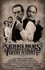 Sherlock Holmes and the Adventures of the Furtive Festivity