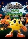 Pac's Scary Halloween