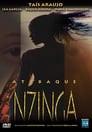 Atabaque Nzinga