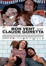 Bon vent Claude Goretta