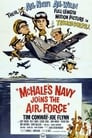 McHale's Navy Joins the Air Force