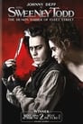 Sweeney Todd: The Demon Barber of Fleet Street - Burton + Carter + Depp = Todd