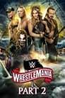 WWE WrestleMania 36 (Night 2)