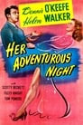 Her Adventurous Night