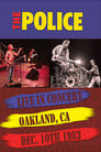 The Police - Live In Oakland