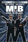 The Making of Men in Black