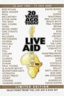 20 Years Ago Today - Live Aid