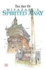 The Art of 'Spirited Away'